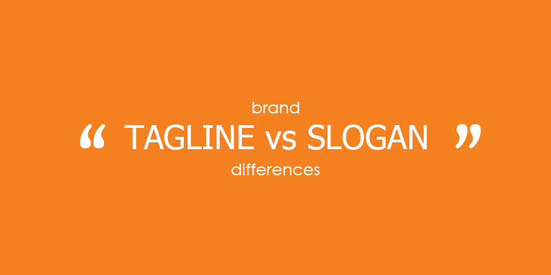 Amir Zakaria Marketing Branding Agency | brand slogan vs